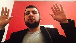 Statement Zum Anschlag In Berlin!! | Der Islam Verbindet