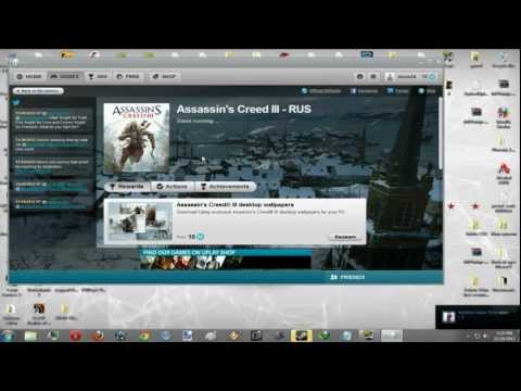 How To Install Assassins Creed 3-REPACK [WORKING 100%]