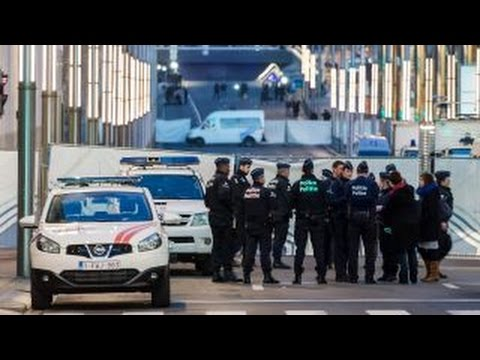 How the Brussels attack could impact the EU's open borders policy