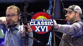 2019 Lancaster Archery Classic: Men's Open Finals