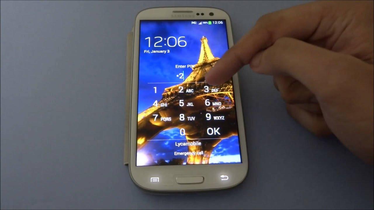 Glitch on Samsung Galaxy S3 (i9300 & i9305) on Android 4.3 ...