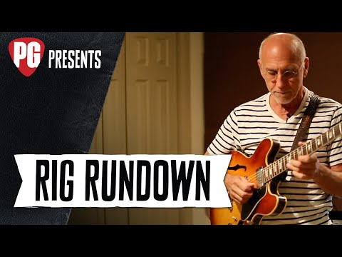 Rig Rundown - Larry Carlton Music Videos