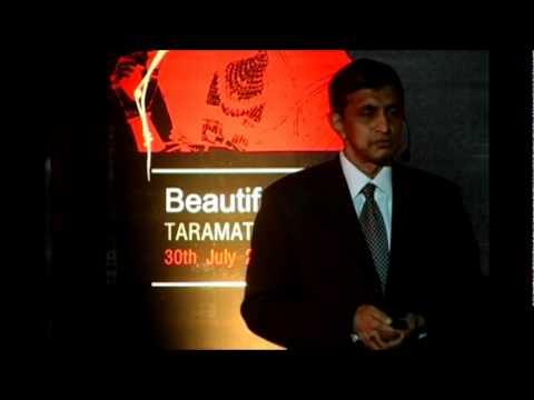 TEDx Deccan-Indian Politics-  Jayprakash Narayan