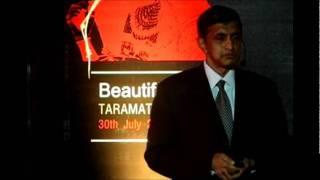 TEDx DeccanIndian Politics  Jayprakash Narayan