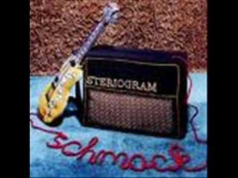 STERIOGRAM- WALKIE TALKIE MAN