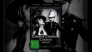 Charlie Chaplin - Carmen Parodie