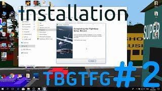 How to install FlightGear: The beginner's guide to FlightGear #2