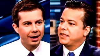 Buttigieg Is Making EVERYONE Lose Their Minds