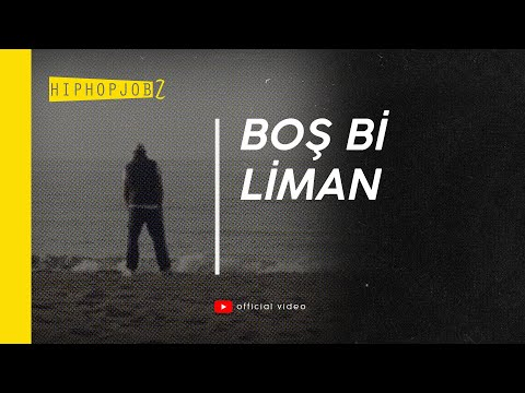 Joker - Boş Bi Liman (Official Video)