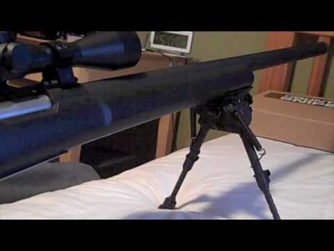 Echo 1 M28 Bolt Action Sniper Rifle Review