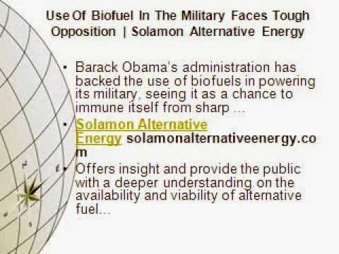 SOLAMON ALTERNATIVE ENERGY - Linked In