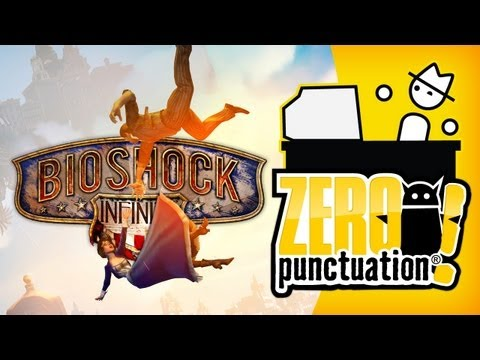 BIOSHOCK INFINITE (Zero Punctuation)