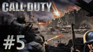 Call of Duty #5 - Вундервафля