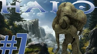TO THE LIBRARY!! - Halo: Combat Evolved - Part 7