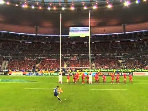 Revivez les moments forts de la finale entre Castres et Toulon
