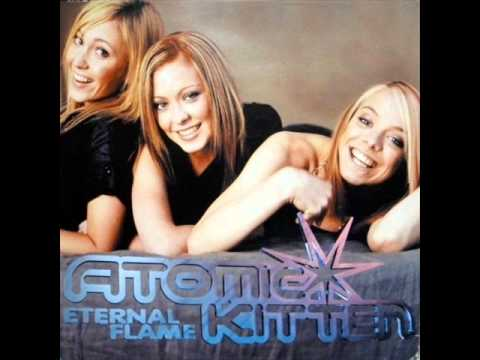 Atomic Kitten - Eternal Flame (Original Mix)