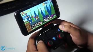 Play Dan The Man With GameSir G3s