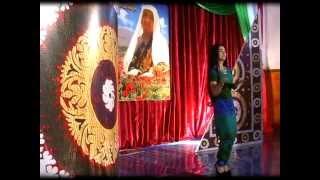 Нозияи Кароматулло - Чаро | Noziya Karomatullo - Charo