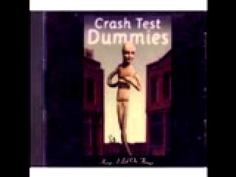 Crash Test Dummies: