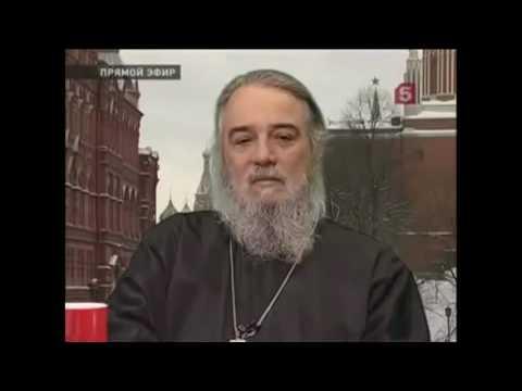 невзоров уделал православного попа