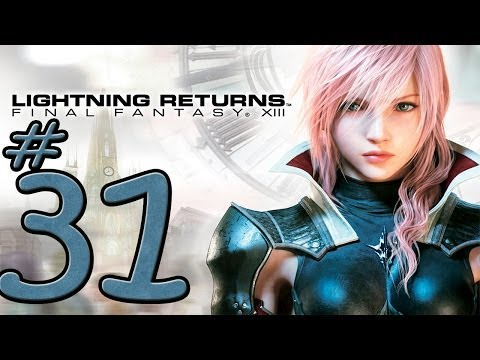 Lightning Returns: Final Fantasy XIII Chocobo Eater Part 31