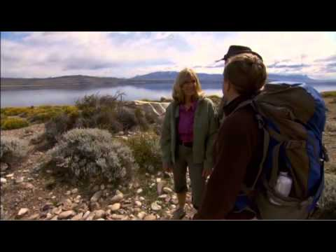 Jack Hanna at explora Patagonia, Into the Wild TV Show