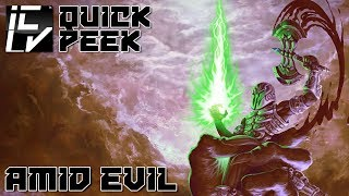 Amid Evil - Quick Peek