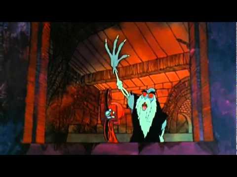 Wizards Trailer (1977)
