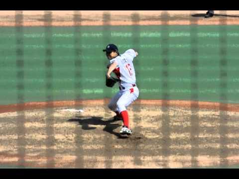 2011/06/22 明治安田生命・鈴木 亮投手