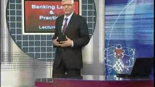 BNK601 Banking Laws and Practice