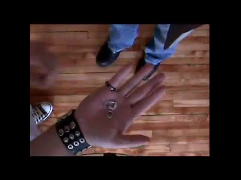 Paul Harris presenta Viuda Negro (con DVD) por Darryl Vanamburg - Trick - asdetrebol.com
