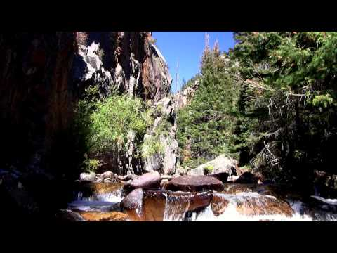 Fly Fishing Rocky Mountain National Park, September 10 2012
