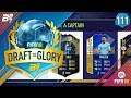 MY FIRST 192!! | FIFA 18 DRAFT TO GLORY #111