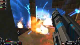 Fall of Society [Doom 2 wad /w Guncaster mod]