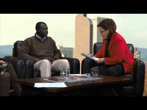 Driving Force Radio - Lost Boys of Sudan Part 2
