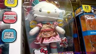 Buổi Đi Siêu Thị Đồ Chơi Cùng Chị Bí Đỏ ( lần 1) Walmart Supermaket Toys
