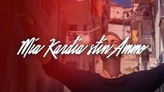 REC - MIA KARDIA STIN AMMO // OFFICIAL MUSIC VIDEO