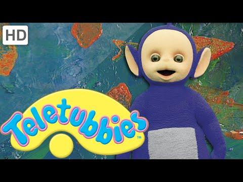 Teletubbies: Silvie's Fish Pond - Hd Video video