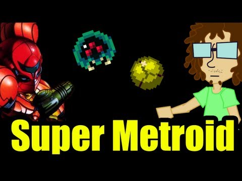 DNSQ: The Hidden Tutorial in Super Metroid