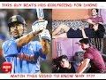 Boyfriend beats his Girlfriend for DHONI | Ft. MS DHONI | ABC VideozZ |Dhoni Best Moments MP3