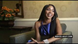 On Set Interview With Cast Of Zanmi The Movie Movielakay