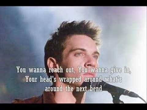 Something Inside By Jonathan Rhys Meyers   August Rush video