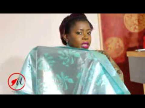 how to tie sego gele video download