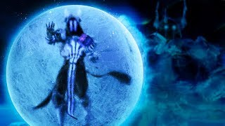 ICE KING: WINTER HAS COME *EVENT BACKSTORY*   A Fortnite Movie