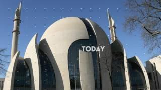 Masjid Raya Koln, Pusat Kebudayaan Islam di Nordrhein-Westfalen, Jerman