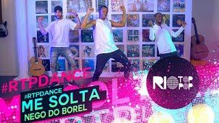 COREOGRAFIA   Nego do Borel - Me Solta (kondzilla.com)   #RTP DANCE