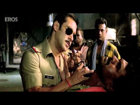 Dabangg  - Theatrical Trailer - This Eid (hd) video