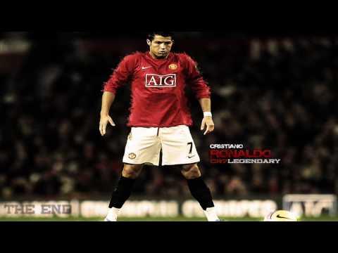Cristiano Ronaldo - CR7 Legendary