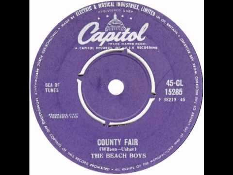Beach Boys - County Fair