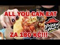 JdemeŽrát do Krakova! POLSKÝ PIZZA HUT!